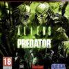 Hra Aliens vs. Predator pro PS3 Playstation 3 konzole