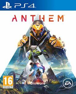 Hra Anthem pro PS4 Playstation 4 konzole