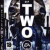 Hra Army Of Two pro PS3 Playstation 3 konzole