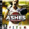 Hra Ashes Cricket 2009 pro PS3 Playstation 3 konzole