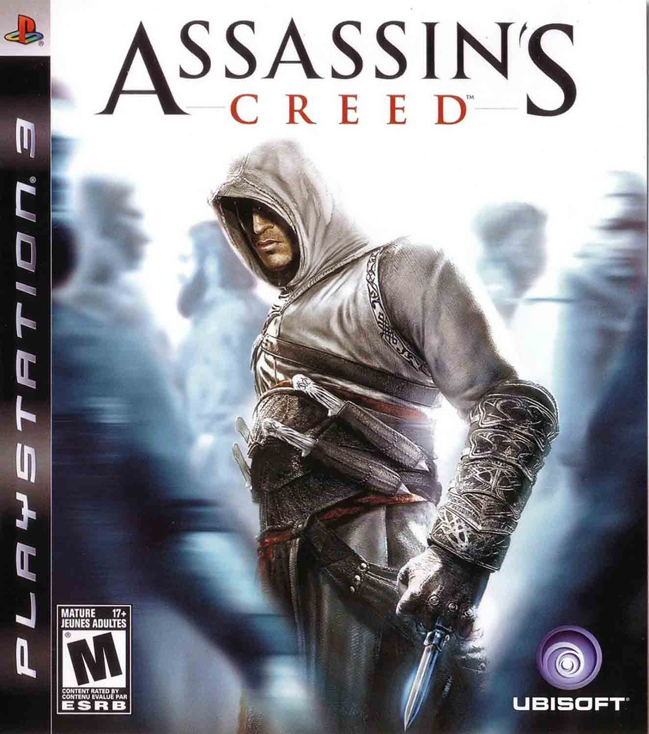 Assassin's Creed pro PS3