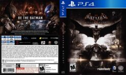 Hra Batman: Arkham Knight pro PS4 Playstation 4 konzole