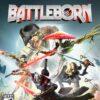 Hra Battleborn pro XBOX ONE XONE X1 konzole
