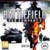 Hra Battlefield: Bad Company 2 pro PS3 Playstation 3 konzole