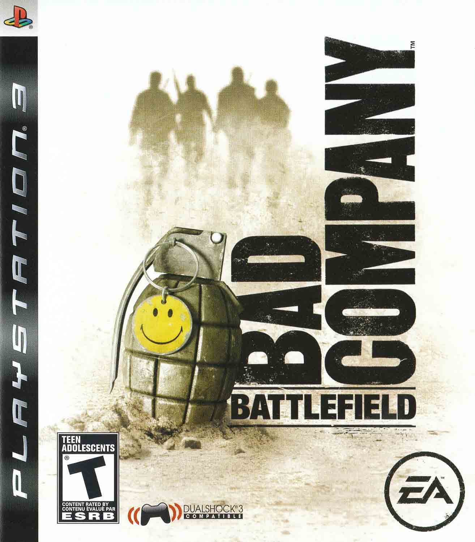 Battlefield: Bad Company pro PS3