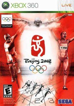 Hra Beijing 2008 pro XBOX 360 X360 konzole