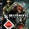 Hra Bionic Commando pro PS3 Playstation 3 konzole