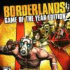 Hra Borderlands (GAME OF THE YEAR EDITION) pro XBOX 360 X360 konzole