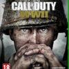 Hra Call Of Duty: WWII pro XBOX ONE XONE X1 konzole