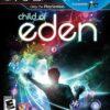 Hra Child Of Eden pro PS3 Playstation 3 konzole