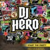 Hra DJ Hero pro XBOX 360 X360 konzole