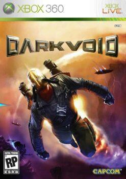 Hra Dark Void pro XBOX 360 X360 konzole