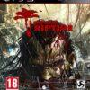 Hra Dead Island: Riptide pro PS3 Playstation 3 konzole