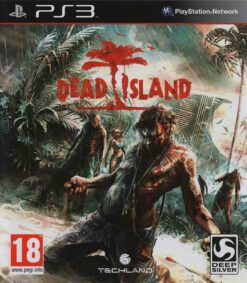 Hra Dead Island pro PS3 Playstation 3 konzole
