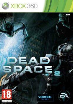 Hra Dead Space 2 pro XBOX 360 X360 konzole