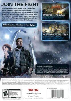 Hra Defiance pro PS3 Playstation 3 konzole