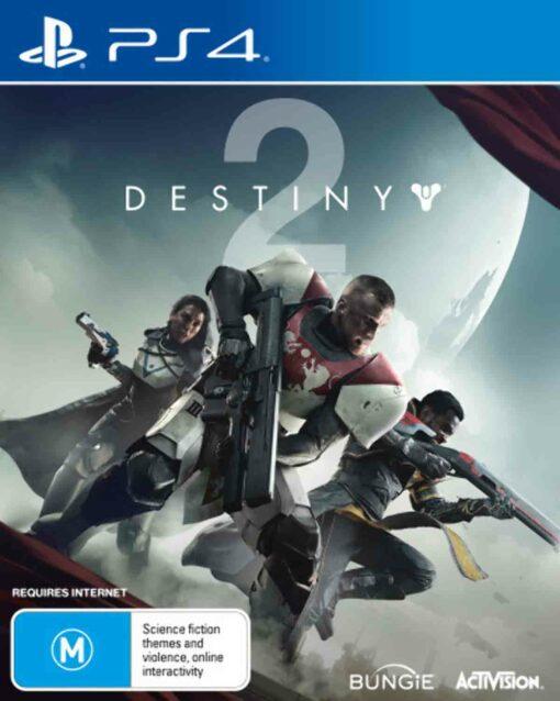 Hra Destiny 2 pro PS4 Playstation 4 konzole