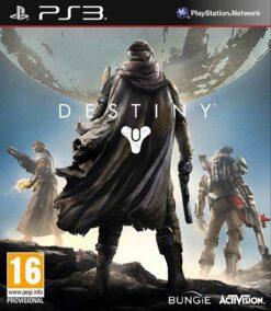 Hra Destiny pro PS3 Playstation 3 konzole