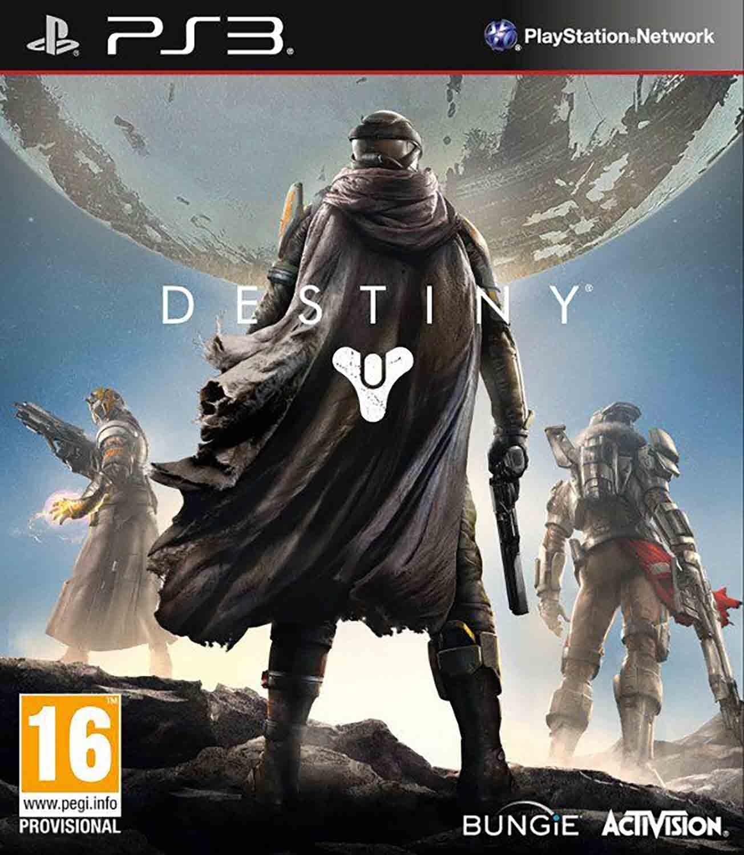 Destiny pro PS3