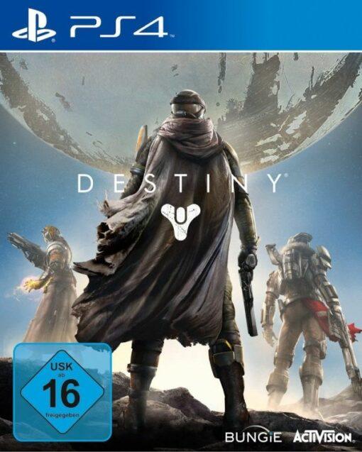 Hra Destiny pro PS4 Playstation 4 konzole