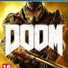 Hra Doom pro PS4 Playstation 4 konzole