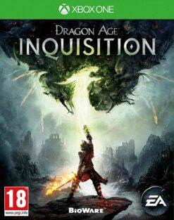 Hra Dragon Age: Inquisition pro XBOX ONE XONE X1 konzole