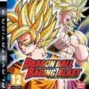 Hra Dragon Ball: Raging Blast pro PS3 Playstation 3 konzole