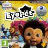 Hra EyePet pro PS3 Playstation 3 konzole