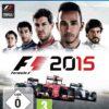 Hra F1 2015 pro PS4 Playstation 4 konzole