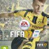 Hra FIFA 17 pro XBOX ONE XONE X1 konzole