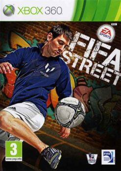 Hra FIFA Street pro XBOX 360 X360 konzole