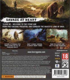 Hra Far Cry Primal pro XBOX ONE XONE X1 konzole