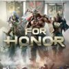 Hra For Honor pro PS4 Playstation 4 konzole