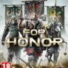 Hra For Honor pro XBOX ONE XONE X1 konzole
