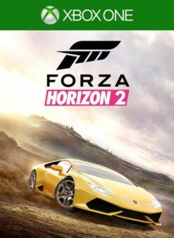 Hra Forza Horizon 2 pro XBOX ONE XONE X1 konzole