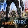 Hra Fracture pro XBOX 360 X360 konzole