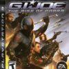 Hra G.I. Joe: The Rise Of Cobra pro PS3 Playstation 3 konzole