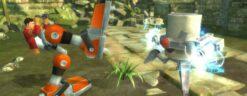 Hra Generator Rex: Agent of Providence pro XBOX 360 X360 konzole