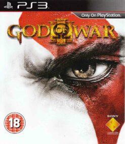 Hra God Of War 3 pro PS3 Playstation 3 konzole