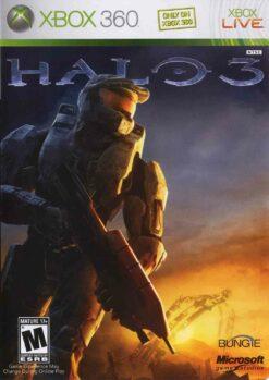 Hra Halo 3 pro XBOX 360 X360 konzole