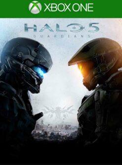 Hra Halo 5: Guardians pro XBOX ONE XONE X1 konzole