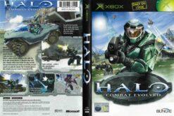 Hra Halo: Combat Evolved pro XBOX 360 X360 konzole