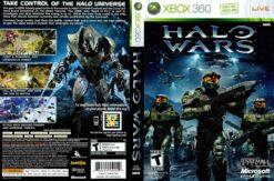 Hra Halo Wars pro XBOX 360 X360 konzole