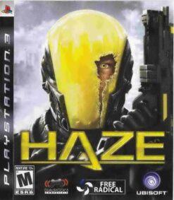 Hra Haze pro PS3 Playstation 3 konzole
