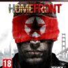 Hra Homefront pro PS3 Playstation 3 konzole