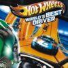 Hra Hot Wheels World's Best Driver pro XBOX 360 X360 konzole