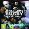 Hra Jonah Lomu Rugby Challenge pro PS3 Playstation 3 konzole