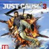 Hra Just Cause 3 pro PS4 Playstation 4 konzole