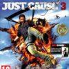 Hra Just Cause 3 pro XBOX ONE XONE X1 konzole