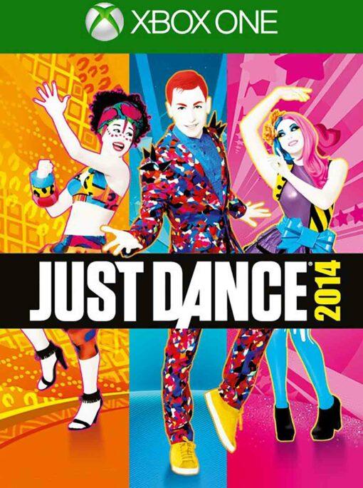 Hra Just Dance 2014 pro XBOX ONE XONE X1 konzole